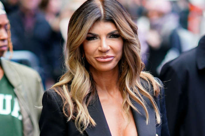Teresa Giudice Caught Partying In Greece After Attorney General Reveals He Wants Joe Giudice Deported