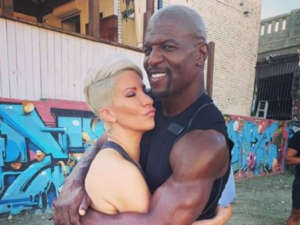 Terry Crews Shares Secret To 30 Year Marriage With Wife Rebecca King