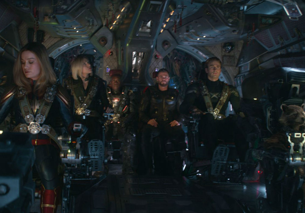 The New 'Avengers_ Endgame' Deleted Scene Reveals The Fate Of One Fan-Favorite Character