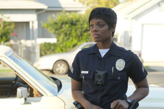 Afton Williamson Reveals She Quit 'The Rookie' Because She Was The Victim Of Racism, Bullying And Sexual Assault On Set!