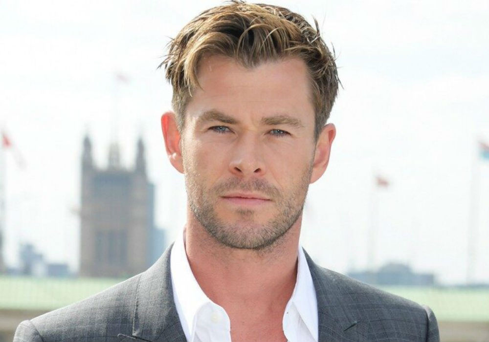 The Truth Behind Those Chris Hemsworth Angelina Jolie Rumors