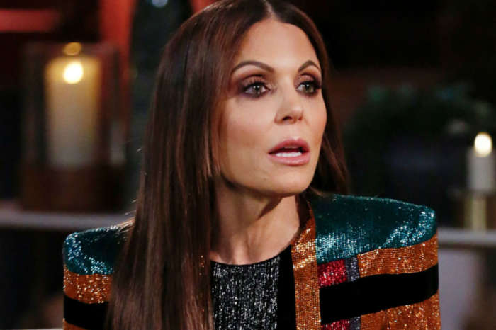 This Is The Real Reason Bethenny Frankel Left RHONY Before Season 12
