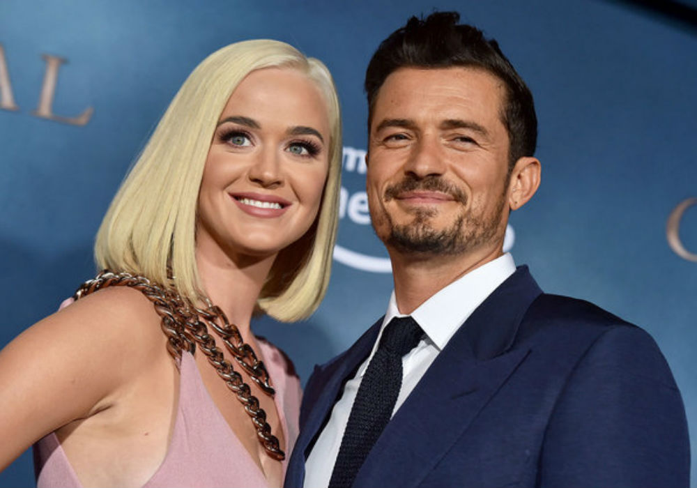 This Is When Katy Perry And Orlando Bloom Are Getting Married And Its Soon!