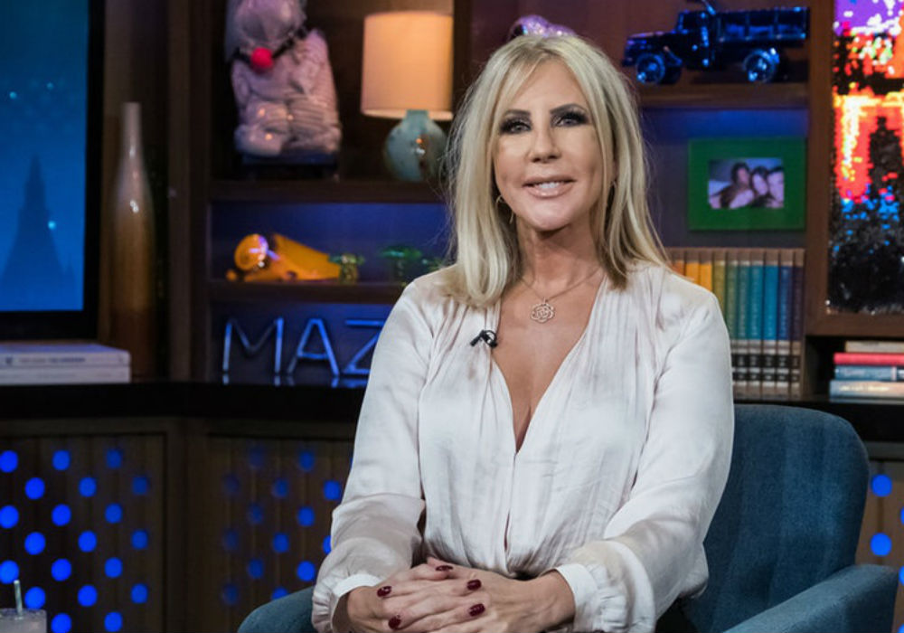 This Is Why Vicki Gunvalson Was Demoted For Season 14 Of RHOC