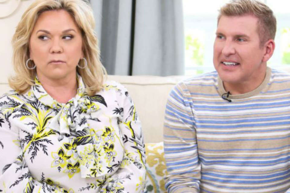 Julie And Todd Chrisley Plead Not Guilty To Tax Evasion– Fans Weigh In On Chirsley Knows Best Scandal