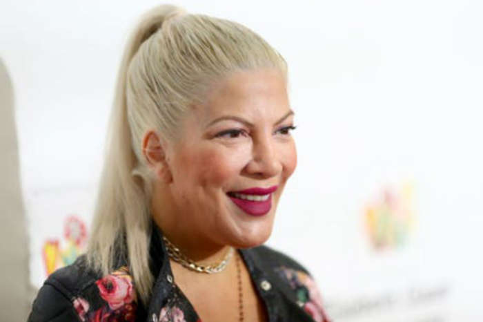 Tori Spelling Admits She Still Doesn't Get Along With Shannon Doherty Ahead Of 90210 Reboot