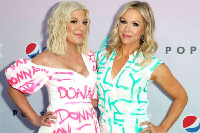 Tori Spelling Deemed 'Not A Good Fit' For RHOBH Amid 90210 Reboot News