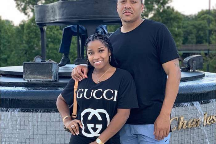 Is Toya Wright Getting Married To Robert Rushing? Reginae Carter's Mom Shares Massive Engagement Ring Photo That Sends Fans Into A Frenzy