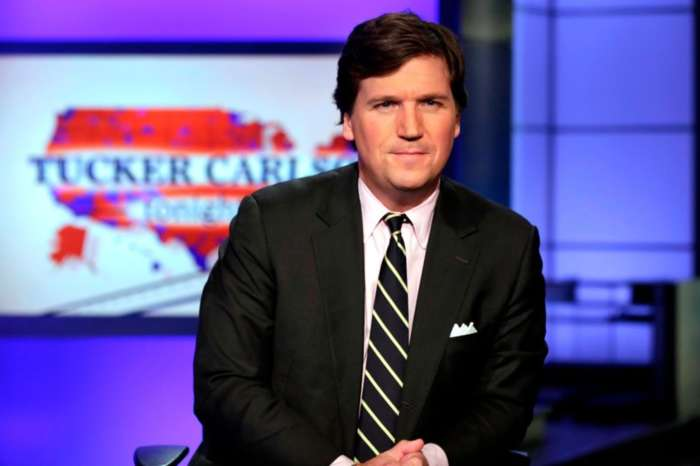 Tucker Carlson's Statements On White Supremacy Are Costing Fox News A Lot In Advertising Dollars