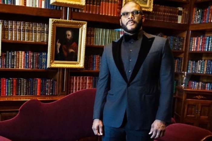 Tyler Perry Shares Heartfelt And Inspiring Post After New Highway Sign Bears His Name