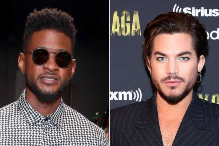 Beverly Hills Realtors Accused Of Robbing Homes Of Adam Lambert And Usher