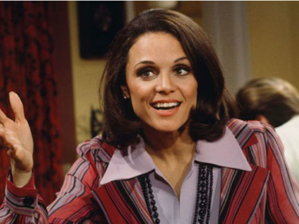 Valerie Harper, Popular Television Actress, Is Gone at Age 80