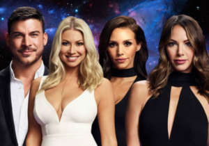 Vanderpump Rules Cast At War Following Taping Of Season 8
