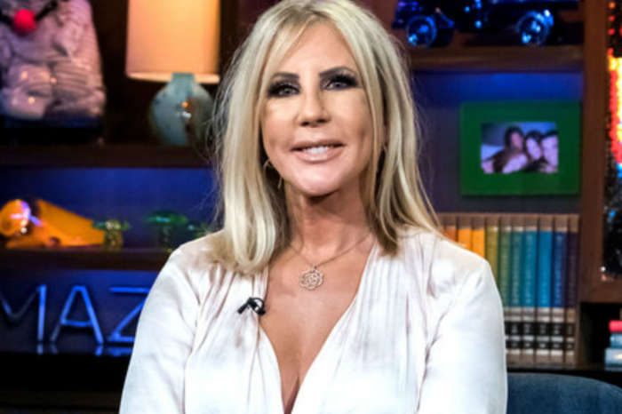 Vicki Gunvalson Claims She Has No Idea Why She Was Demoted For Season 14 Of RHOC