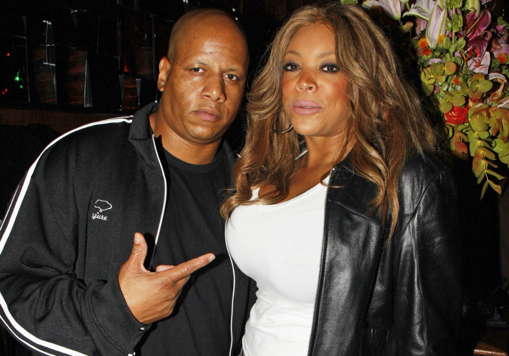 Wendy Williams Makes It Clear She Is Not Ending Her Talk Show After New Kevin Hunter Revelations