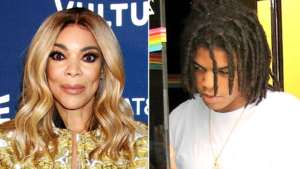 Wendy Williams Celebrates Her Son, Kevin Hunter Jr.'s Birthday And Some Fans Worry About Him - See The Photo