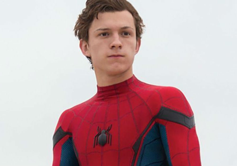 Tom Holland Posts Photo With Robert Downey JR Amid Spider-Man Debacle