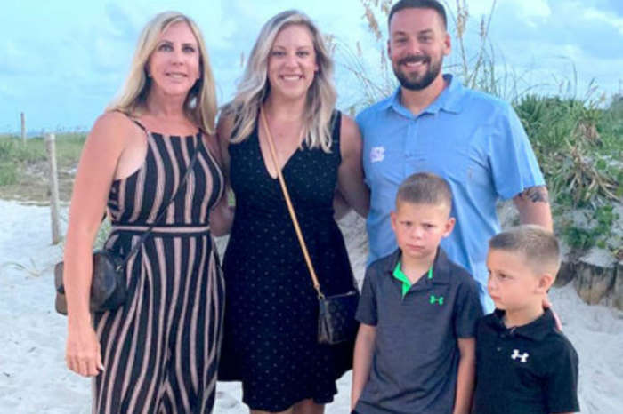 Where Does Vicki Gunvalson's Relationship Stand With Her Son-In-Law After Her RHOC Demotion?