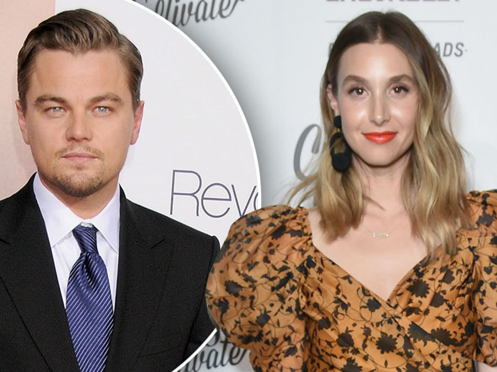Whitney Port regrets not hooking up with Leonardo DiCaprio