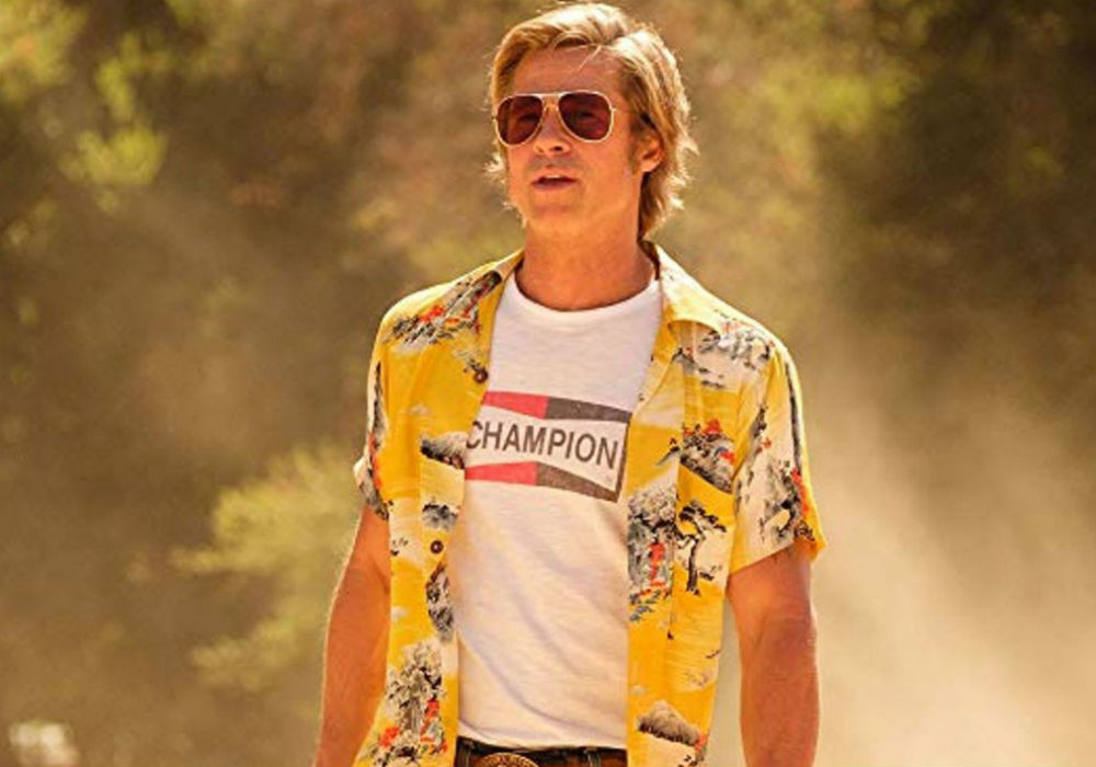 Will Brad Pitt Finally Get That Acting Oscar He Deserves For 'Once Upon A Time In Hollywood'_