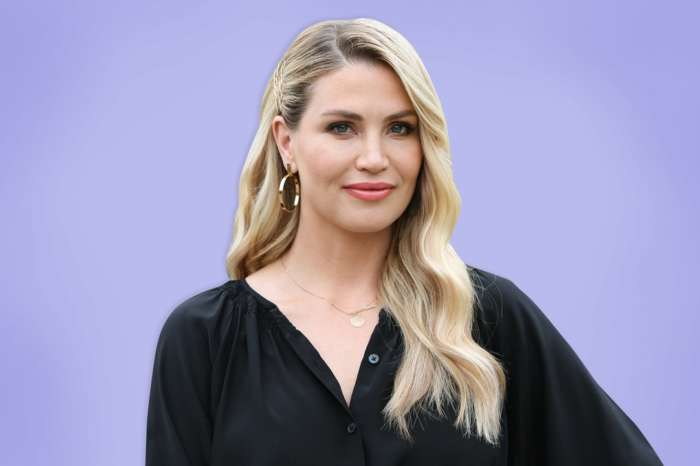 Willa Ford Praises Scott Disick For Trying To Make Things Up To His Family
