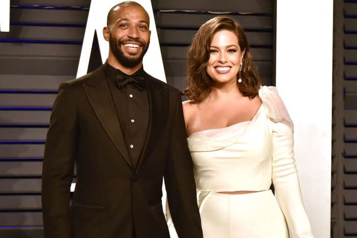 Ashley Graham And Hubby Justin Ervin Are Pregnant - Check Out The Sweet Video Announcement!