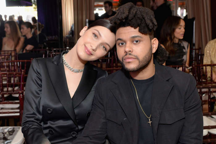 Bella Hadid's Close Pals Think She And The Weeknd Are Not Over For Good - She Still Loves Him