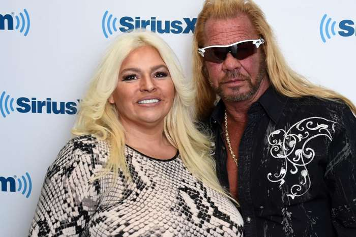 Dog The Bounty Hunter Photographed With Mystery Woman On Dinner Date Weeks After Wife Beth's Passing