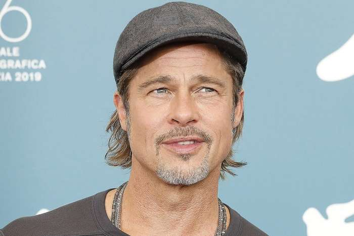 Brad Pitt Discusses Toxic Masculinity While Promoting Upcoming Movie - Says It's Created A 'Barrier!'