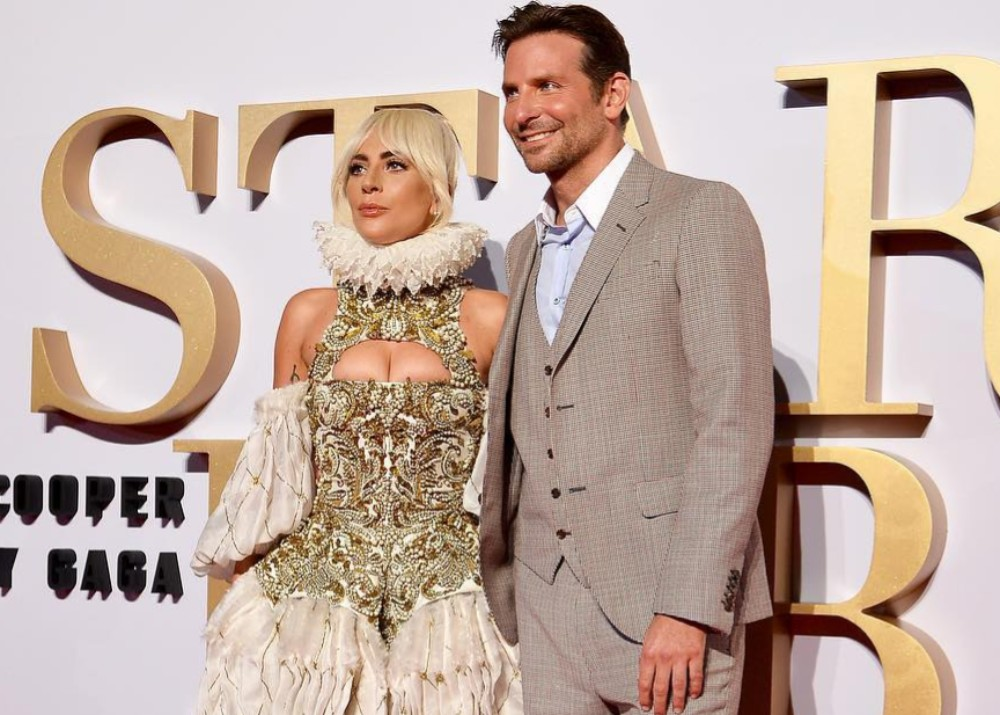 Bradley Cooper Takes Mini-Me Daughter To Disneyland As Lady Gaga Stans Finally Accept They Aren't T...