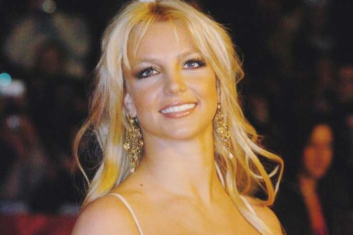 Britney Spears Is A Brunette And Her Fans Are Freaking Out
