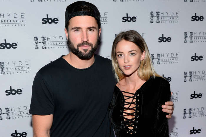 Brody Jenner Defends 'Best Friend' Kaitlynn Carter Against Haters - I 'Love And Care About Her Very Much'