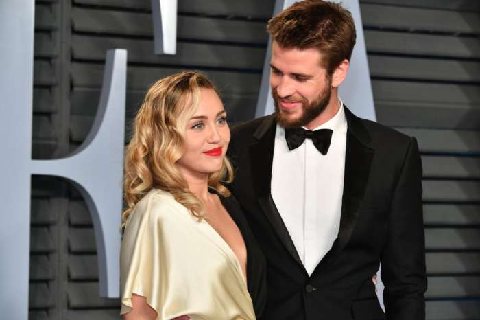 Miley Cyrus And Liam Hemsworth - Here's How Her Family Feels About Him And Their Relationship Ending!