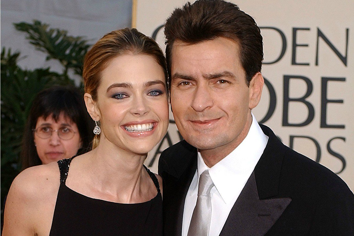 """""""denise-richards-says-former-husband-charlie-sheen-intended-to-bleed-her-dry-amid-their-divorce"""""""