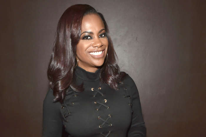 Kandi Burruss Is Grateful To Everyone Who Attended And Supported The Bedroom Kandi Convention