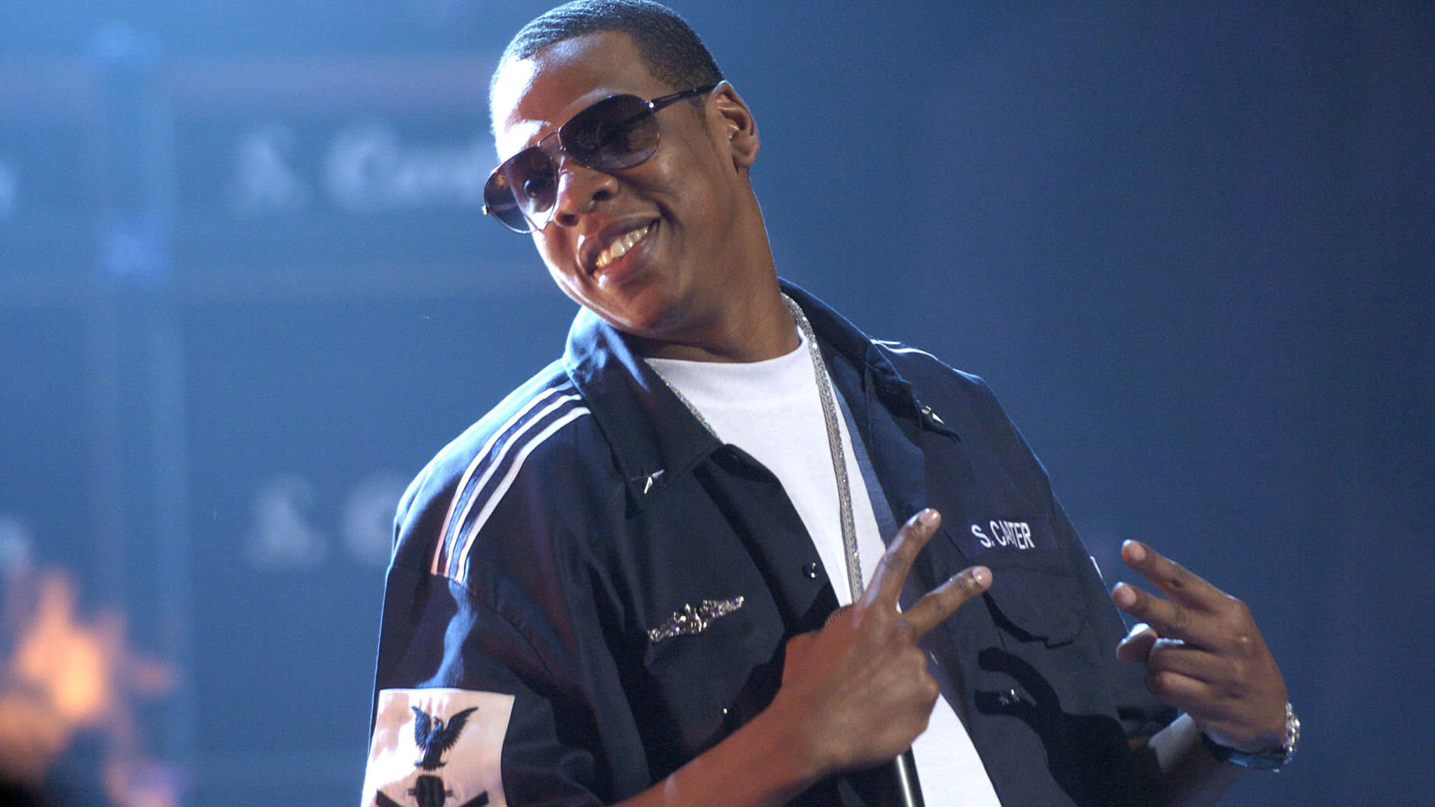 Jay-Z Teams Up With The NFL For Social Justice Initiatives And Entertainment