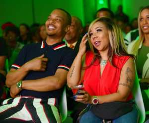 T.I. Praises His Wife, Tiny Harris: Check Out Their Latest Pics Together