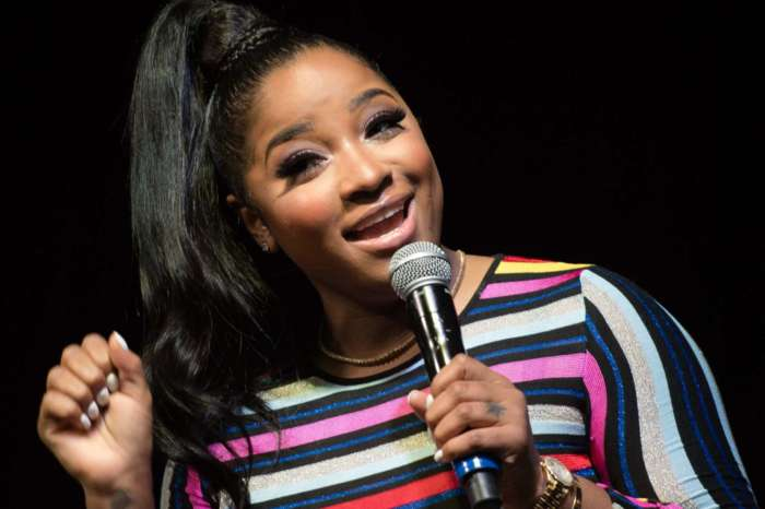 Toya Wright Praises The 'Weight No More' Fat Burner And Fans Acknowledge Its Efficiency