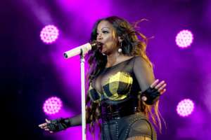 Kandi Burruss Is Feeling Empowered And Inspired Thanks To Her Supporters