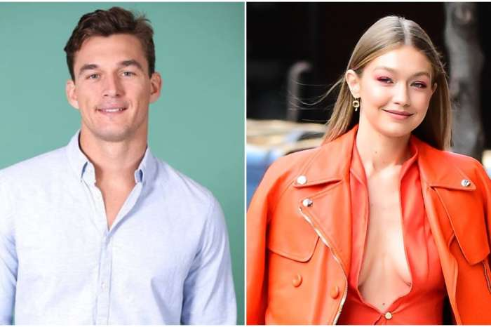 Gigi Hadid And Tyler Cameron 'Couldn't Stop Smiling' As They Flirted On Bowling Date, Source Says