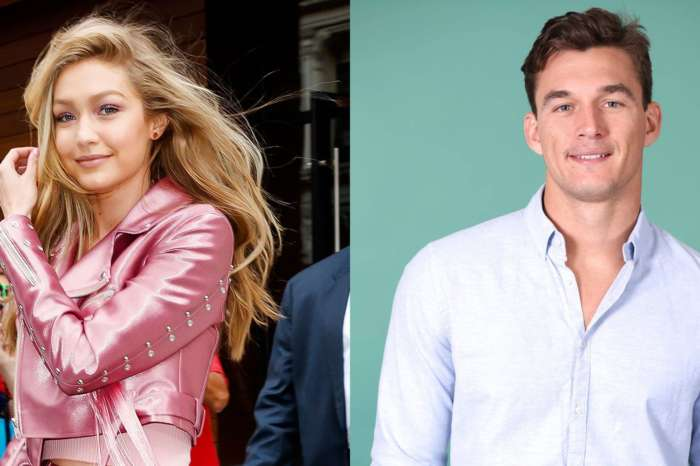 Gigi Hadid And Tyler Cameron Photographed On Another Date Amid Romance Rumors!