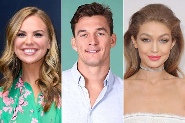 Hannah Brown Admits She's Bothered By Tyler Cameron And Gigi Hadid's Dates - Here's Why!