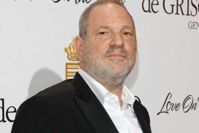 Court TV To Air The Harvey Weinstein Trial In September — Hollywood Mogul Faces Rape Charges