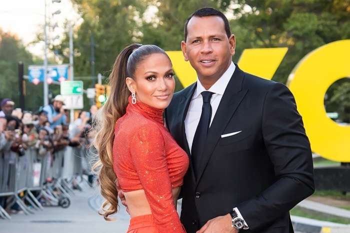 Jennifer Lopez Opens Up About Her In Sync Love Life With Alex Rodriguez And Great Career