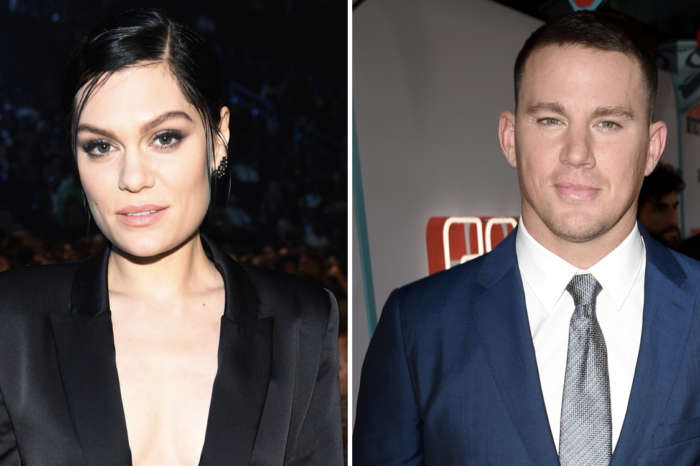 Jessie J Takes A Break From Social Media Weeks After Boyfriend Channing Tatum Made The Same Decision