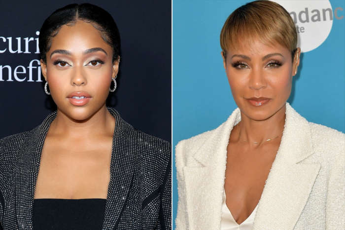Jada Pinkett Smith Says She Needed Some Convincing From Husband Will To Let Jordyn Woods On Her Show After Her Drama With Tristan Thompson