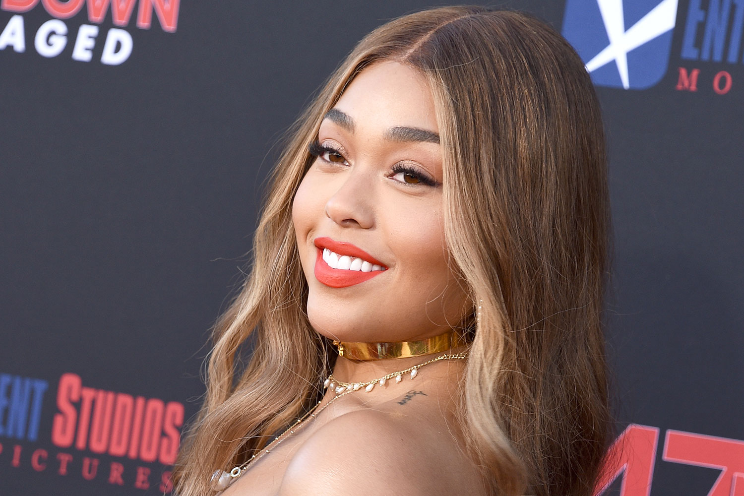 Jordyn Woods Shares A Photo Since She Was A Kind And Blows Fans' Minds: 'Little Jordy Looks Like Stormi Webster!'