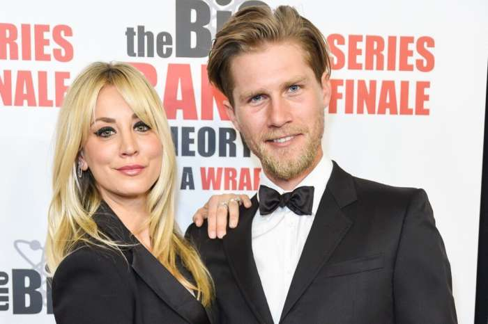 Kaley Cuoco Explains Why She And Hubby Karl Cook Still Don't Live Together More Than A Year After Tying The Knot!