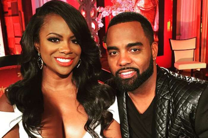 Kandi Burruss Invites Her Fans To Meet Her At The BeautyCon Festival In LA This Weekend
