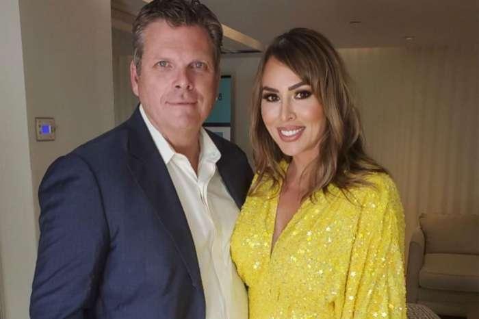 Kelly Dodd's Ex Denies Cheating On The RHOC Star!